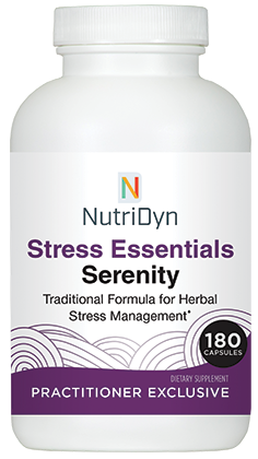 Stress Essentials Serenity ALT Metagenics Serenagen
