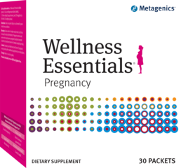 Wellness Essentials® Pregnancy