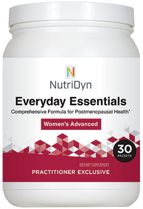 Everyday Essentials Women's Advanced Alt Wellness Essentials® Women's Prime Free International Shipping