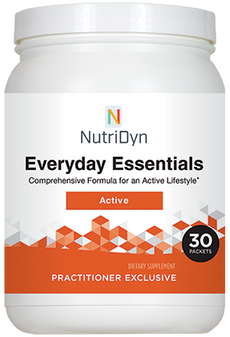Everyday Essentials Active Alt Wellness Essentials® Active Free International Shipping