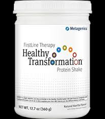 Healthy Transformation™ Protein Shake