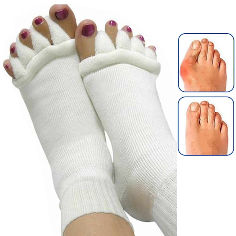 Orthotics Separators For Toes Bunion Corrector