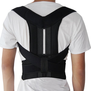 Good Posture Adjustable Posture Corrector Back Support