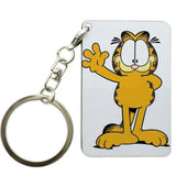 Porte Clé Chat Garfield