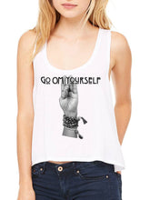 Load image into Gallery viewer, Mudra Tank Three-fer Holiday Yogi Set - Go OM Yourself