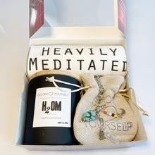 Load image into Gallery viewer, Special Holiday Yogi Set - Go OM Yourself