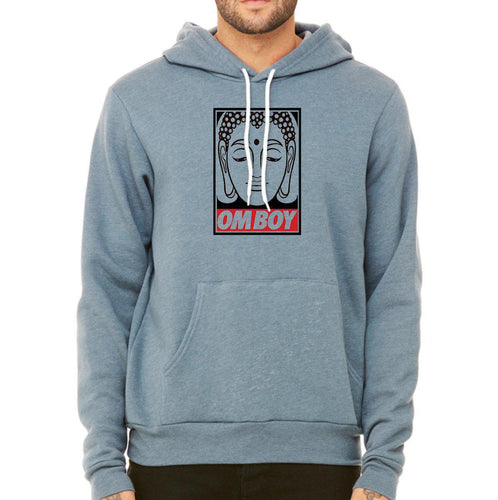 Zen Hoodie -OM Boy - Go OM Yourself - Go OM Yourself