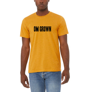 OM Grown Unisex World Tour Crew - Yogi Wear - Go OM Yourself