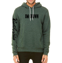 Load image into Gallery viewer, OM Grown - Ananda Spiritual Hoodie - Go OM Yourself