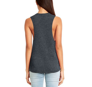 Yoga Tank Tops - Find The OM Rock Concert Crew Yoga Tank - Go OM Yourself