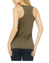 Load image into Gallery viewer, Mudra Mantra Yoga Tank Top - Gyan Mudra - Go OM Yourself