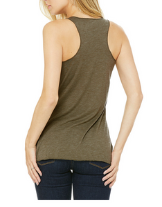 Mudra Mantra Yoga Tank Top - Gyan Mudra - Go OM Yourself