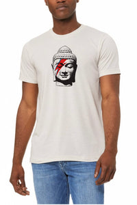 Yogi Stardust World Tour Crew Yoga Tee (Unisex) - Go OM Yourself
