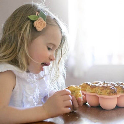 Healthy Muffin Recipes for the Whole Family
