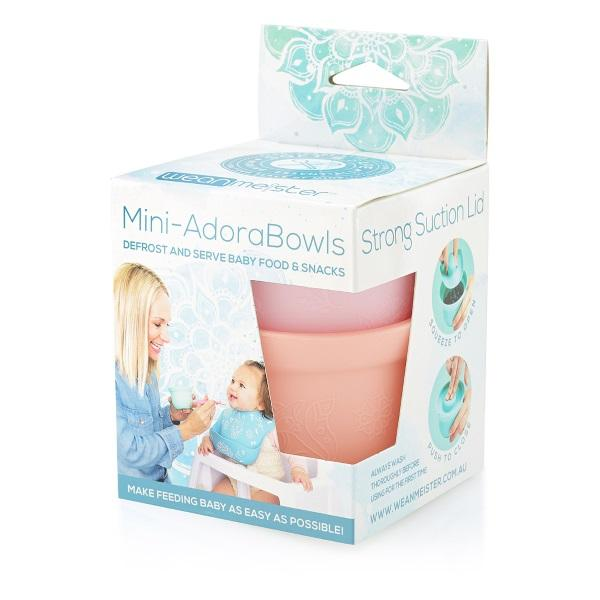 Mini AdoraBowls - 2 Pack