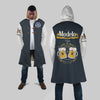 Modelo Beer Hooded Coat 15062020