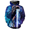 3D All Over Printed Aquarius Zodiac T Shirt Hoodie 30103