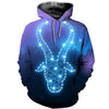 3D All Over Printed Aries T Shirt Hoodie 211205