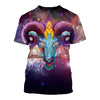 3D All Over Printed Aries T Shirt Hoodie 211209