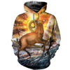 3D All Over Printed Aries Zodiac Clothes 12103