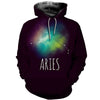 3D All Over Printed Aries Zodiac Clothes 12101