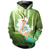 3D All Over Printed Capricorn Zodiac T Shirt Hoodie 20101