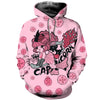 3D All Over Printed Capricorn Zodiac T Shirt Hoodie 20107