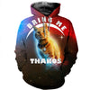 3D ALL OVER PRINTED BRING ME THANOS T SHIRT HOODIE