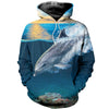3D All Over Printed Dolphin Clothes 1232