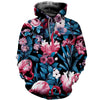 Copy of 3D All Over Printed Flamingo T Shirt Hoodie 201203