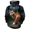 3D All Over Printed Fox Clothes 127
