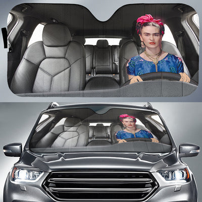 FRIDA KAHLO Sunshade
