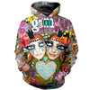 3D All Over Printed Gemini Zodiac T Shirt Hoodie 221204