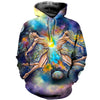 3D All Over Printed Gemini Zodiac T Shirt Hoodie 221205