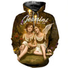 3D All Over Printed Gemini Zodiac T Shirt Hoodie 221208