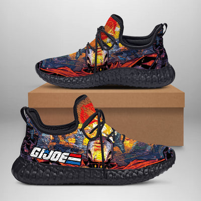 G.I. Joe Limited Edition YEEZY SHOES