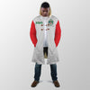 ANCIENT ORDER OF HIBERNIANS Hooded Coat 482020
