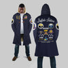 Buffalo Soldiers Hooded Coat 1282020
