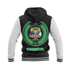 Ancient Order of the Hibernians Baseball Jacket 482020