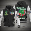 Ancient Order of the Hibernians Baseball Jacket 582020