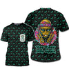 STAY TRIPPY LITTLE HIPPIE 2 3D FULL OVER PRINTED CLOTHES