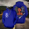 3D ALL OVER PRINT ZETA PHI BETA CLOTHING 2482020