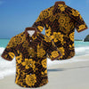 New Caledonia Hawaiian Shirt