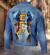 SGR Customized DENIM JACKET