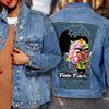FRIDA KAHLO DENIM JACKET 27