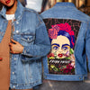 FRIDA KAHLO DENIM JACKET 31