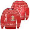 3D ALL OVER KAPPA ALPHA PSI UGLY SWEATER 4102019