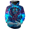 3D All Over Printed Leo Zodiac T Shirt Hoodie 221208