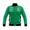 ANCIENT ORDER OF HIBERNIANS BASEBALL JACKET 1