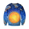 3D All Over Printed Manatee T Shirt Hoodie 201219